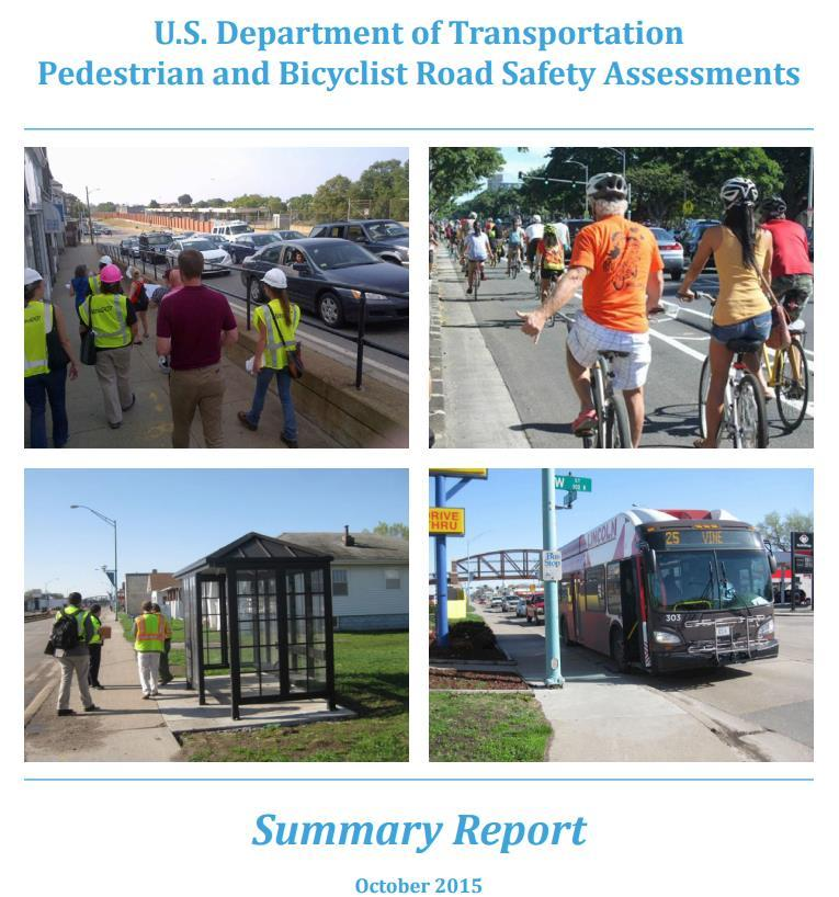 Assessments Report www.transportation.