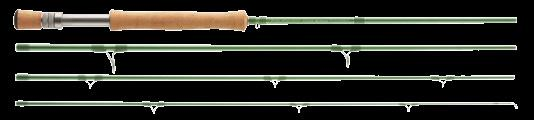 FLYSTIK MEDIUM R2 JOURNEY MEDIUM R1 TOURNAMENT LENGTH FLY RODS Crafted from our proprietary R2 graphite design with a medium-fast action taper, the Flystik series are perfect for effortlessly casting