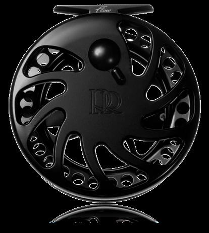 From top to bottom, this reel is designed to take the type of abuse only anglers can dish out and come back for more!