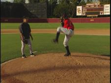 Stretch Mound Drills - The only difference with this is that you are going to go