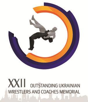 AUT, ITA, SWE, TUN, BRA, ALG. 2. DATES AND PLACE 2.1. The competitions will be held from 23 to 25 of February 2018 in Kyiv, UKRAINE. 2.2. The competitions will be held on the tree wrestling mats. 3.