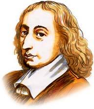 Forces in Fluids Blaise Pascal 1623-1662 French physicist and