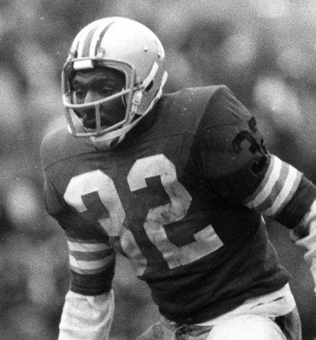 TATUM Jack Tatum was one of the dominant defensive players and most intimidating forces in college football during his career at Ohio State.