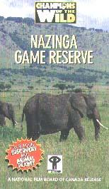 5. Video: Nazinga Game Reserve Small-Scale Savanna Wildlife Conservation with local participation in Burkina Faso Clark Lungren, the son of Canadian missionaries, spent his childhood in West Africa.