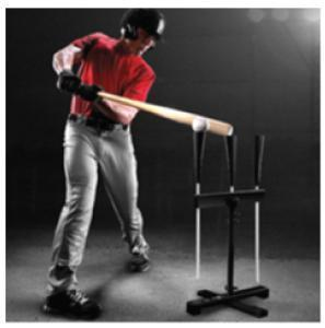 Practice Tips for Hitting Drills By: Coach Bob McCreary Originally Published in The Time to Hit ebook Provided by: Baseball By The Yard Batting Tees The batting tee is probably the best piece of