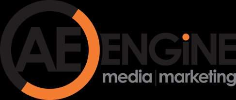 ABOUT US A.E. Engine Media Marketing Formed in 2005, A.E. Engine provides publishing, marketing and production services to companies and associations across the country.