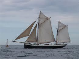 Rule 35 (c) Sailing vessel