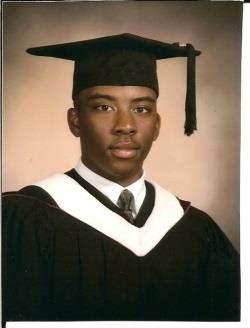 Education Achievement I attended St. Rita School for the Deaf, 1986-2000 I Graduated Class of 2000, Valedictorian with a 3.