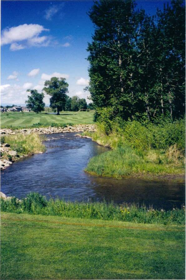 10th Anniversary Bonus Pack With purchase of Single or Couples 2004 Season Pass 2 rounds of 9 holes for a guest 2 9 hole power carts Bridger Creek Golf Course 2710 McIlhattan Road Bozeman, Montana