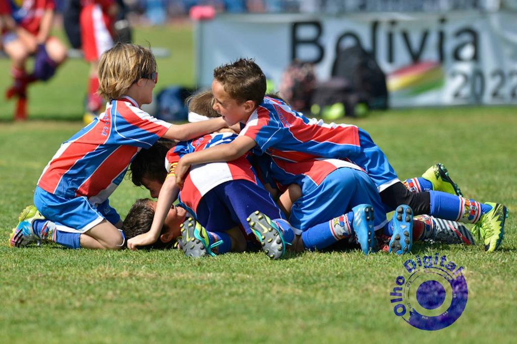 COSTA DAURADA CUP EXPERIENCE Are you ready to live an international soccer experience?