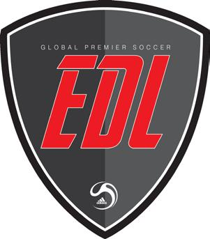 Early Development League (EDL): 2009 2010 Birth Year The Early Development League (EDL) is an internal team-based program that offers both training and a game day component.