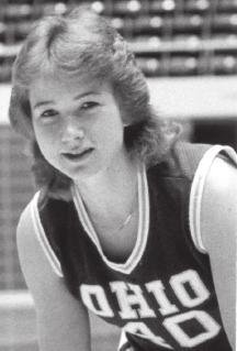 In April 006, Sylvia Crawley became Ohio s eighth head women s basketball coach.