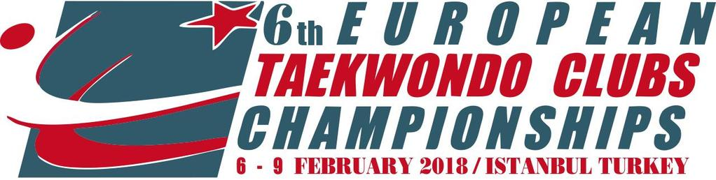 6th EUROPEAN CLUBS TAEKWONDO