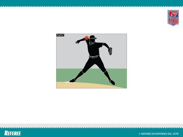 Umpires, read the play, if the runner lowers his shoulder, leads with a forearm, or re-coils and you read intent to run over or dump the catcher in hopes he may drop the ball, then you would have
