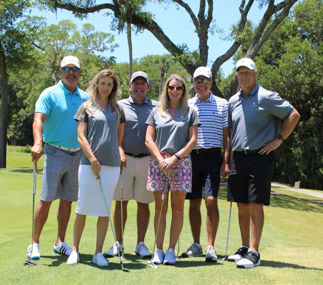 MUSC Millennium Private Wealth 2 nd Chance Golf Invitational May 21, 2018 Seabrook Island Club TOURNAMENT INFORMATION Single Player $350 Team/Foursome $1400 Tournament Play Includes: Green Fees with