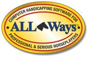 Frandsen Publishing Presents Favorite ALL-Ways TM Newsletter Articles Handicapping Process Series Part 6 of 6: Wrapping It Up This six-part Handicapping Process Series covers, in a simple