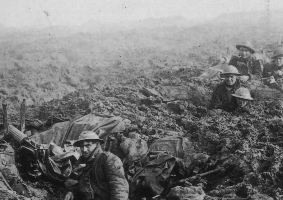 III Corps: The Somme 1916 A