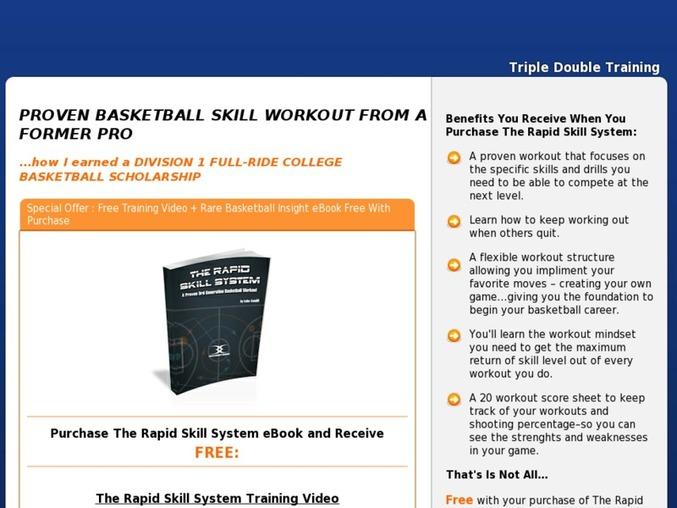 Additional information >>> HERE <<< Download EBook The Rapid Skill System Ebook - Proven College Basketball Workout Review Download ebook the rapid skill system ebook - proven college basketball