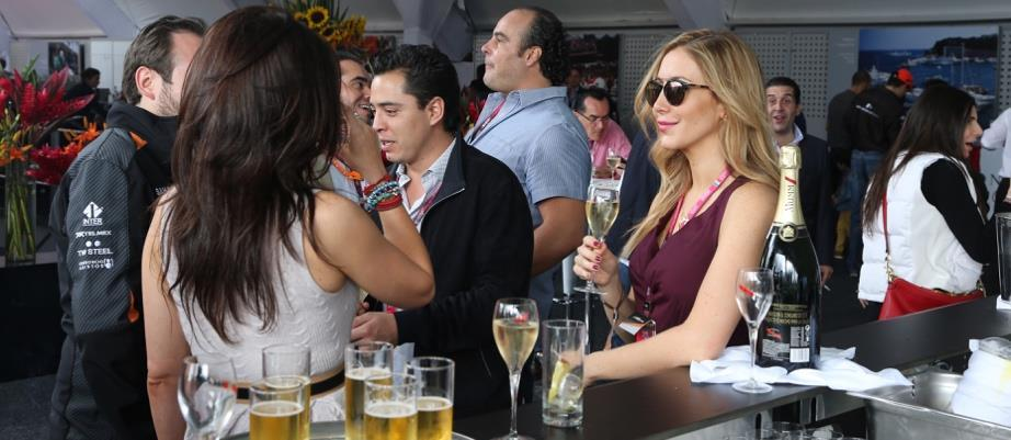 2- or 3-Day Race Ticket PADDOCK CLUB Guests will receive daily access to the prestigious