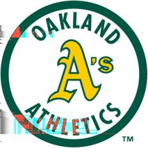 Oakland Athletics Record: 68-94 5th Place American League West Manager: Billy Martin Oakland-Alameda County Coliseum - 50,255 Day: 1-8 Good,