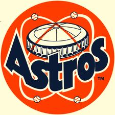 Houston Astros Record: 65-97 6th Place National