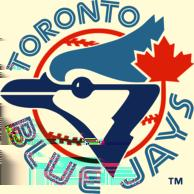 Toronto Blue Jays Record: 91-71 1st Place