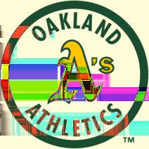Oakland Athletics Record: 84-78 4th Place American League West Manager: Tony