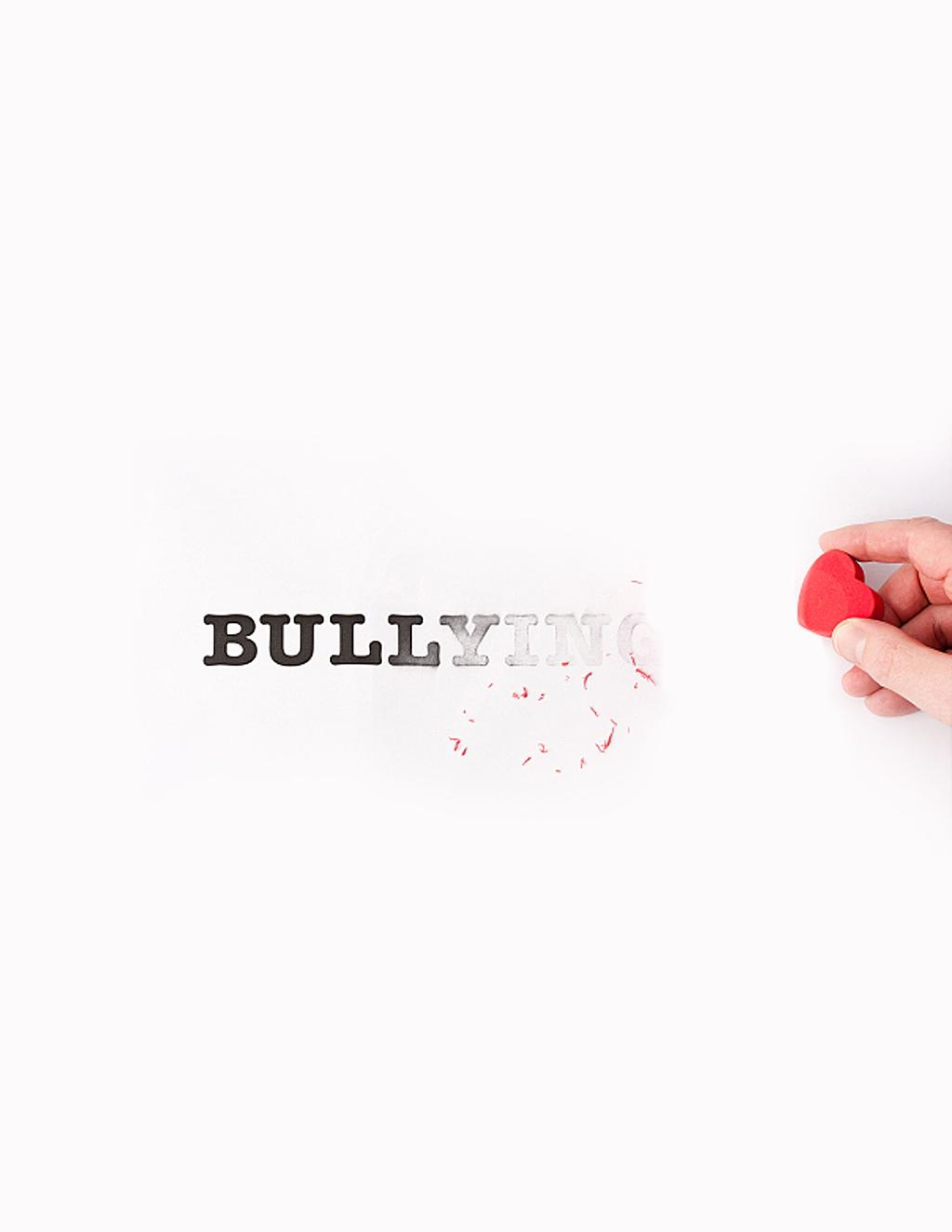 stop bullying There s dealing with bullies and then there s the issue of not becoming one when you re the captain and must lead