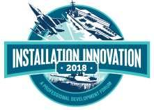 Signature Event Sponsor $20,000 (RESERVED) As the exclusive Signature Sponsor for the 2018 Installation Innovation Forum your organization will play a high profile role in all aspects of the event.