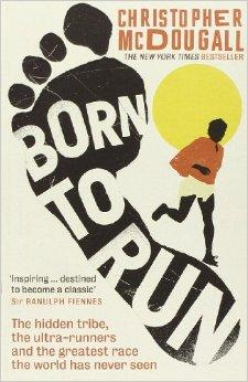 BORN TO RUN BAREFOOT RUNNING Tarahumara Indians: Persistence hunting and