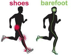 INJURY Decrease injury risk with minimalist running?