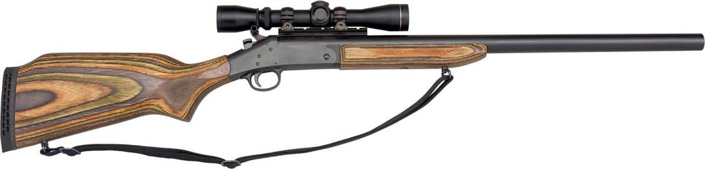 Ultra Slug Hunter Youth Heavy Barrel 20 Gauge Ultra Slug Hunter Deluxe Heavy Barrel 12 Gauge or 20 Gauge Tamer.