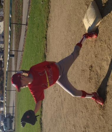There is plenty of time to find the bag while the fielder is making the play and preparing to throw. The foot on the throwing hand side should hold the bag.