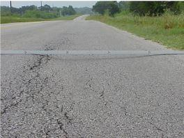 Source: FHWA HPMS Field Manual TXDOT, Construction Division Data Item 51 Faulting (4-102) This data item is the average depth of pavement faulting on the section, rounded to the nearest 0.1 inch.