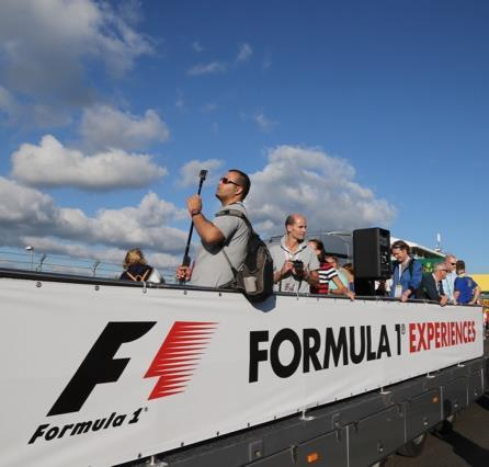 Access Annual Pass F1 Experiences Gifts F1 Experiences