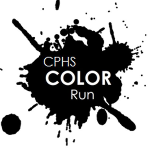 When: Wednesday, September 21 st, 2016 Registration begins @ 4:30pm Where: CPHS soccer practice fields, park by the tennis courts Why: All proceeds benefit St.