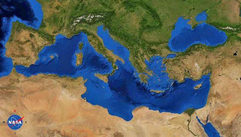 Mediterranean biodiversity A lot of endemic species, 18% of all fish species.