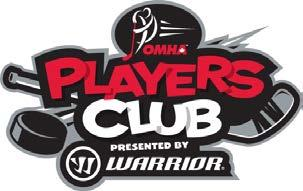 The 5000 Puck Challenge Program Overview The Ontario Minor Hockey Association is pleased to present the 5000 Puck Challenge as part of the OMHA Player s Club sponsored by Warrior Hockey.