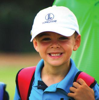 Kids Golf Certified Coach, designed to help you grow your