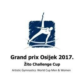 FEDERATION OSIJEK INTERNATIONALE FIG WORLD CHALLENGE DE GYMNASTIQUE CUP OSIJEK, CROATIA 18TH 21TH MAY 2017 Dear FIG affiliated Member Federation, Following the decision of the FIG Executive