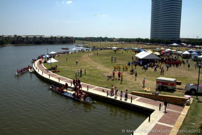 Dear Friend & Supporter, We are pleased to invite you and your employees to participate in the 9th Annual DFW Dragon Boat, Kite and Lantern Festival, a unique and premier multi-cultural and