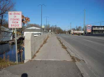 Implementing the Route It is recommended that York Region take the lead to coordinate and fund the implementation of the