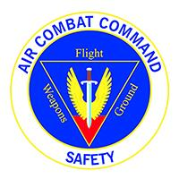 Check 3 GPS A New Safety App From Air Combat Command The active duty component of our Total Force has always known that more Airmen are injured in off-duty activities than on-duty.
