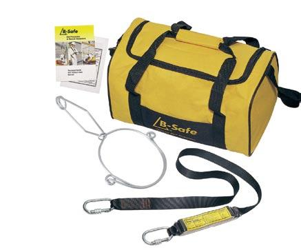 basic kit for any employee or contractor working on construction