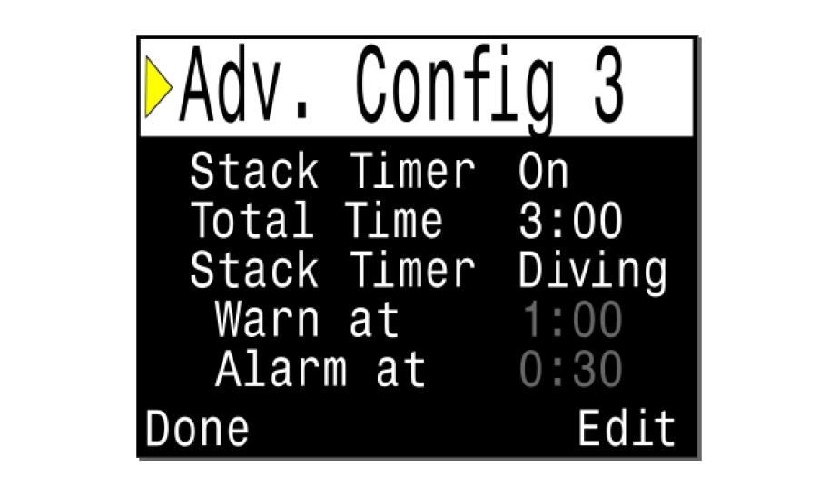The following changes apply to all models unless otherwise noted. Incorporates features from the NERD 2 v46 release for all models. This includes the Stack Timer (CO2 scrubber duration timer).