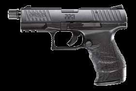 By combining smooth-shooting, ergonomicallyadvanced components of the PPQ with