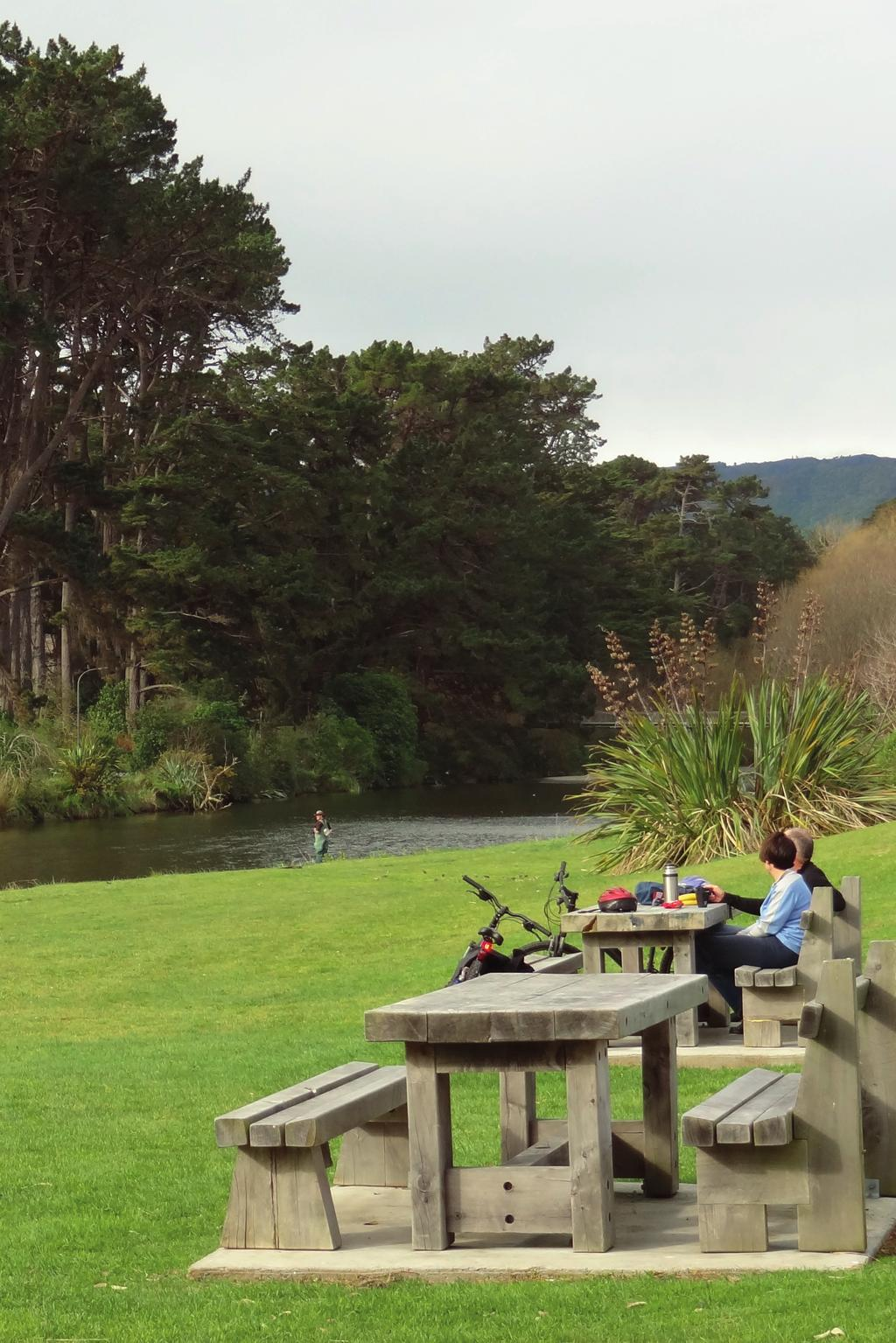 74 Waikanae River Environmental