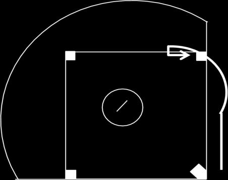 BASE RUNNING JUNIOR LEAGUE SKILLS 15 ROUND (FLARE) ON BASE HIT Before beginning this drill, coach needs to explain and demonstrate a runner flaring out on the way to 1 st base after a base hit. 1. Line players up at Home plate.