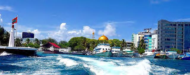 4 persons 4 hours 75,00 per person Local Island by Touring 38 Min.