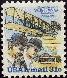 Wiley Post The Wright Brothers